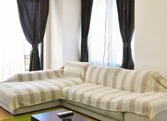 Apartamento tres habitaciones área Aviatiei Bucarest, Rumania - HERASTRAU 5 - Imagen 2