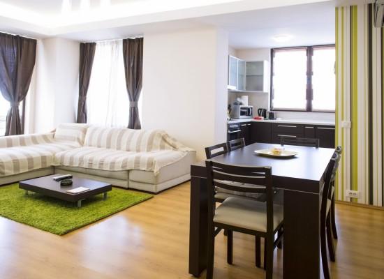 Apartamento tres habitaciones área Aviatiei Bucarest, Rumania - HERASTRAU 5 - Imagen 3
