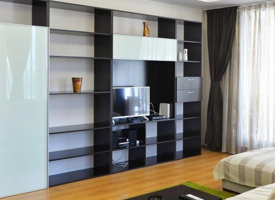 Apartamento tres habitaciones área Aviatiei Bucarest, Rumania - HERASTRAU 5 - Imagen 4