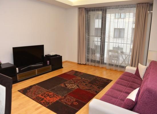Apartamento dos habitaciones área Aviatiei Bucarest, Rumania - HERASTRAU 6 - Imagen 2