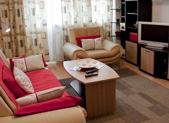 Apartamento dos habitaciones área Romana Bucarest, Rumania - LAHOVARI - Imagen 1