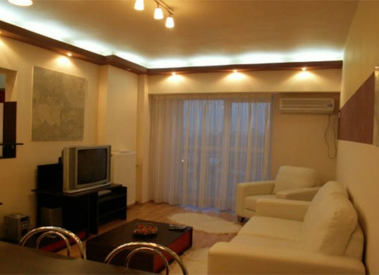 Apartamento tres habitaciones área Unirii Bucarest, Rumania - LIBERTATII - Imagen 1