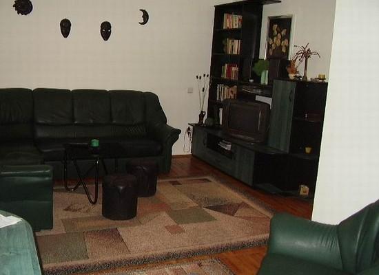 Apartamento dos habitaciones área Dorobanti Bucarest, Rumania - LISABONA - Imagen 1