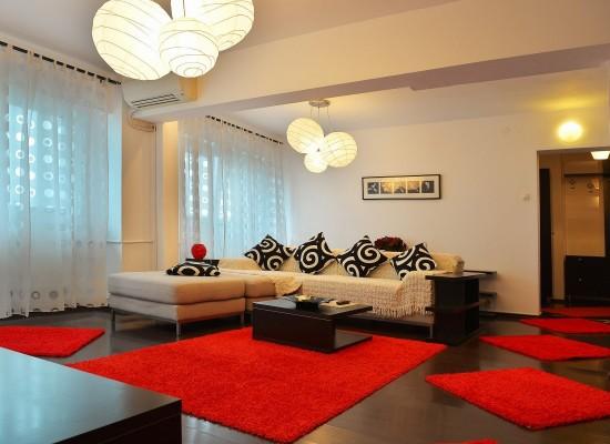Apartamento dos habitaciones área Militari Bucarest, Rumania - MILITARI 1 - Imagen 1