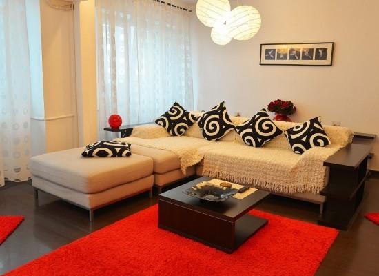 Apartamento dos habitaciones área Militari Bucarest, Rumania - MILITARI 1 - Imagen 5