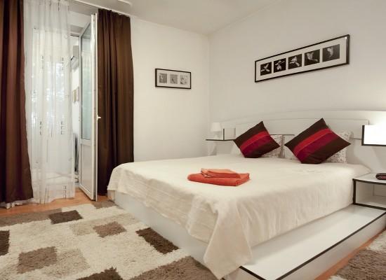 Apartamento tres habitaciones área Aviatiei Bucarest, Rumania - MOZART - Imagen 1