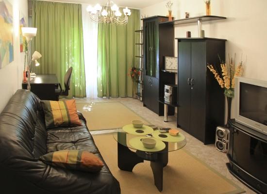 Apartamento tres habitaciones área Aviatiei Bucarest, Rumania - MOZART - Imagen 2