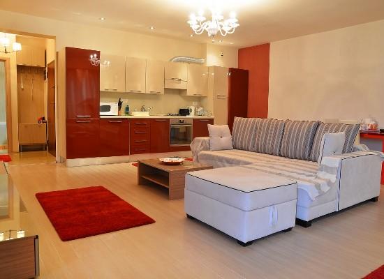 Apartamento tres habitaciones área Aviatiei Bucarest, Rumania - NORDULUI 2 - Imagen 1