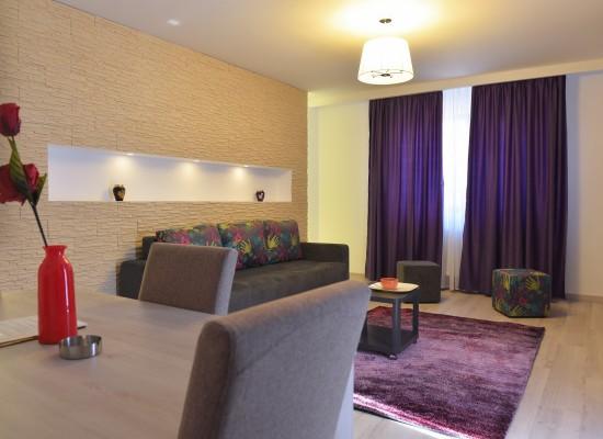 Apartamento tres habitaciones área Aviatiei Bucarest, Rumania - NORDULUI 3 - Imagen 5