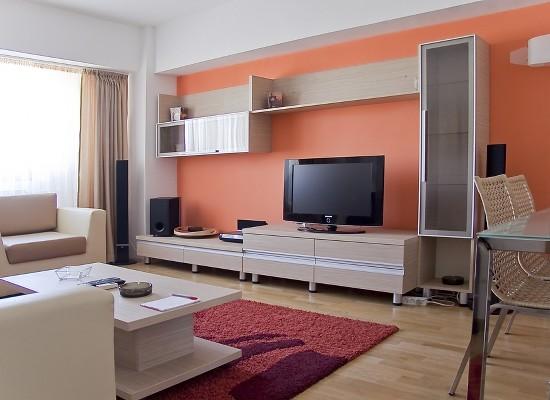 Apartamento tres habitaciones área Unirii Bucarest, Rumania - OPTINOVA - Imagen 1