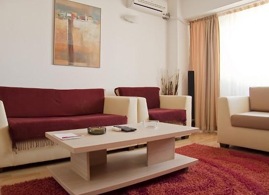 Apartamento tres habitaciones área Unirii Bucarest, Rumania - OPTINOVA - Imagen 3