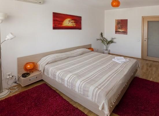 Apartamento tres habitaciones área Unirii Bucarest, Rumania - OPTINOVA - Imagen 4