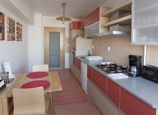 Apartamento tres habitaciones área Unirii Bucarest, Rumania - OPTINOVA - Imagen 5