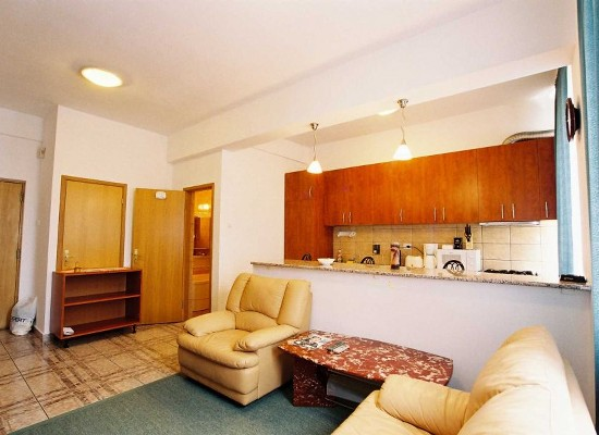 Apartamento dos habitaciones área Romana Bucarest, Rumania - PATRIA 1 - Imagen 2