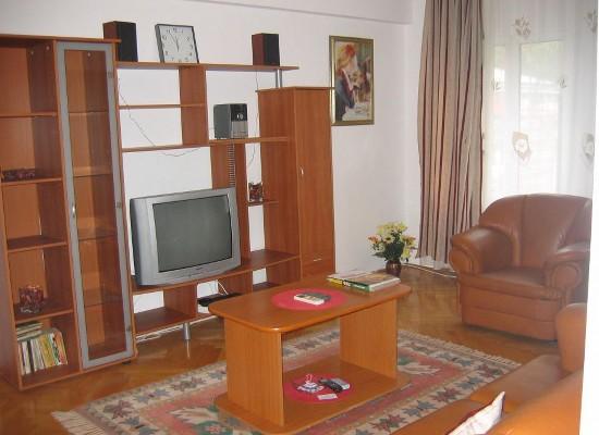 Apartamento dos habitaciones área Romana Bucarest, Rumania - PATRIA 2 - Imagen 2