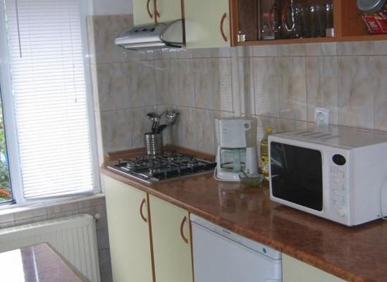 Apartamento dos habitaciones área Romana Bucarest, Rumania - PATRIA 2 - Imagen 4