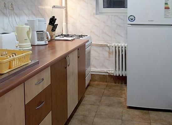Apartamento tres habitaciones área Romana Bucarest, Rumania - ROMANA 4 - Imagen 4