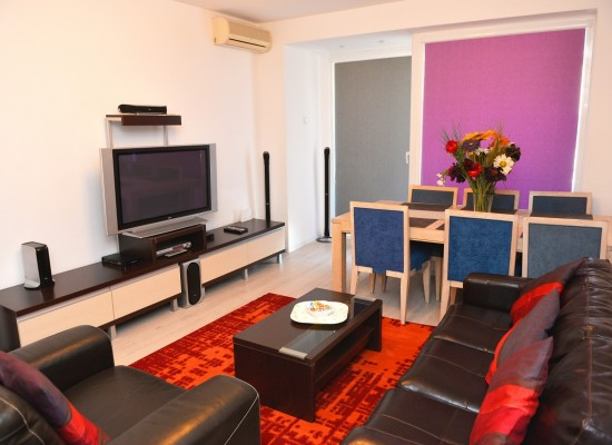 Apartamento dos habitaciones área Romana Bucarest, Rumania - ROMANA 6 - Imagen 1