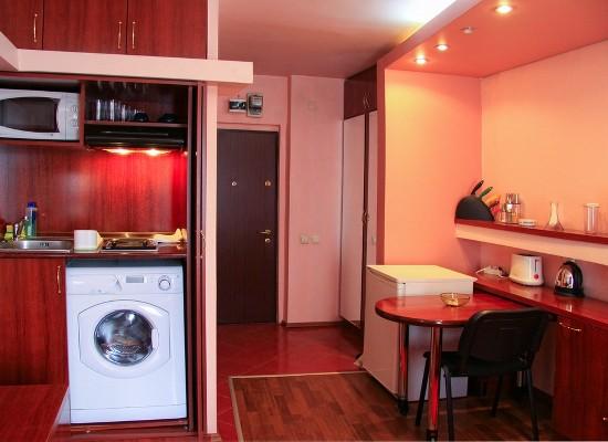 Apartamento estudio área Romana Bucarest, Rumania - ROMANA STUDIO - Imagen 3