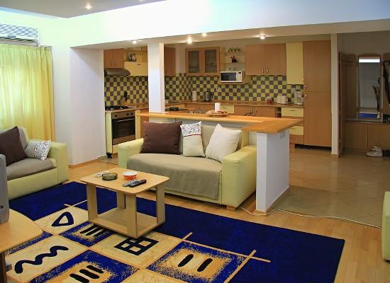 Apartamento dos habitaciones área Romana Bucarest, Rumania - SCALA 1 - Imagen 1