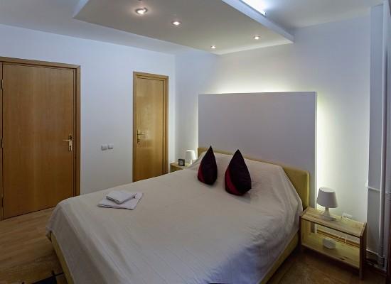 Apartamento dos habitaciones área Romana Bucarest, Rumania - SCALA 1 - Imagen 2