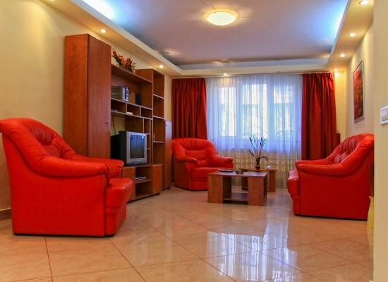 Apartamento tres habitaciones área Universitate Bucarest, Rumania - UNIVERSITATE 1 - Imagen 4