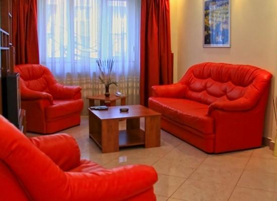 Apartamento tres habitaciones área Universitate Bucarest, Rumania - UNIVERSITATE 1 - Imagen 5