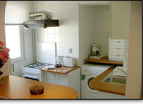 Apartamento tres habitaciones área Universitate Bucarest, Rumania - UNIVERSITATE 3 - Imagen 2