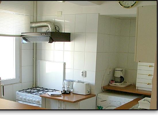 Apartamento tres habitaciones área Universitate Bucarest, Rumania - UNIVERSITATE 3 - Imagen 3