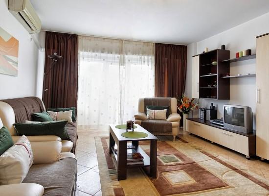 Appartamento due stanze zona Victoriei Bucarest, Romania - VICTORIEI 5 - Immagine 1