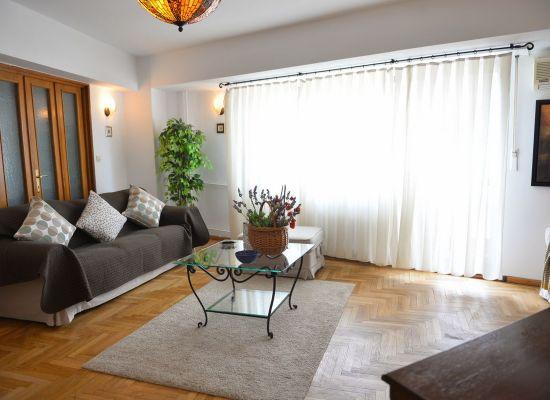 Apartamento tres habitaciones área Victoriei Bucarest, Rumania - VICTORIEI 7 - Imagen 1