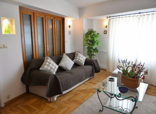 Apartamento tres habitaciones área Victoriei Bucarest, Rumania - VICTORIEI 7 - Imagen 3