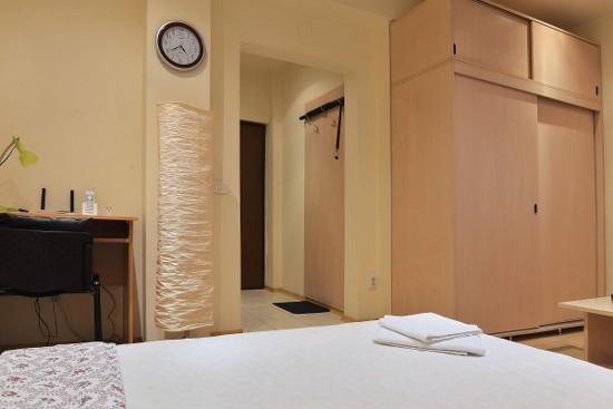 Apartamento estudio área Victoriei Bucarest, Rumania - VICTORIEI STUDIO 2 - Imagen 3