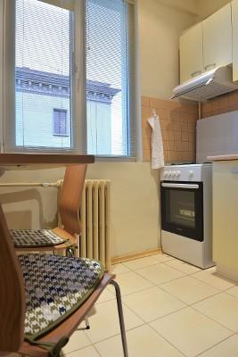 Apartamento estudio área Victoriei Bucarest, Rumania - VICTORIEI STUDIO 2 - Imagen 5