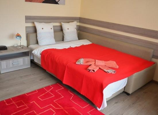 Apartamento estudio área Victoriei Bucarest, Rumania - VICTORIEI STUDIO - Imagen 4